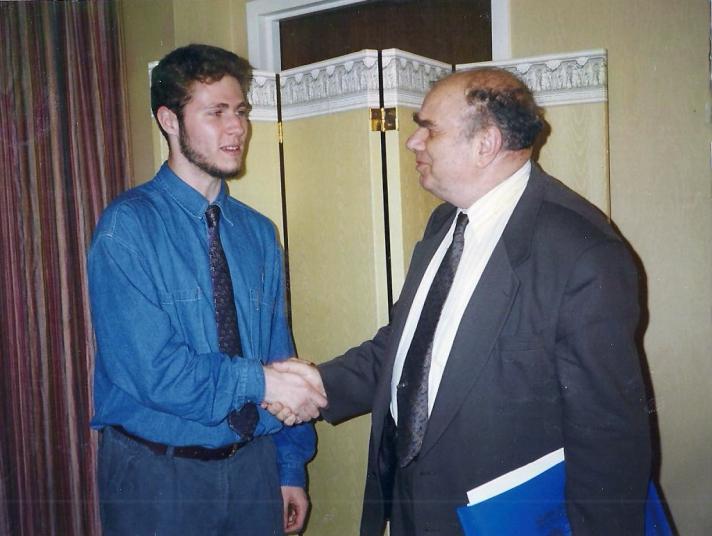 Royer and Sacirbey, 1996