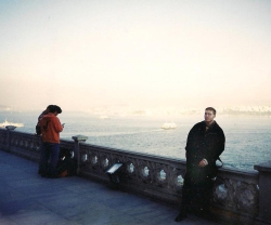 Istanbul, 1994
