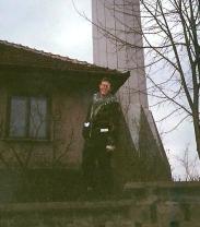 Zenica, BiH, 1995