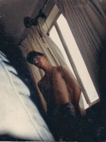 St. Louis, 1989