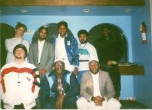 St. Louis, 1992